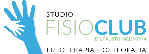 Studio FisioClub Logo